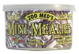 Zoo Med Can O' Mini Mealies POP (12-pack)